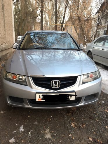Honda accord , model 2004 Good condition , repairing not required в Кант