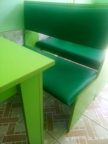 Дом и сад в Ширван: Комплекты столов и стульев