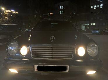Mercedes-Benz E 230 2.3 л. 1997