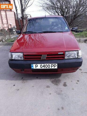 Fiat Tipo 1.4 l. 1989 | 170000 km