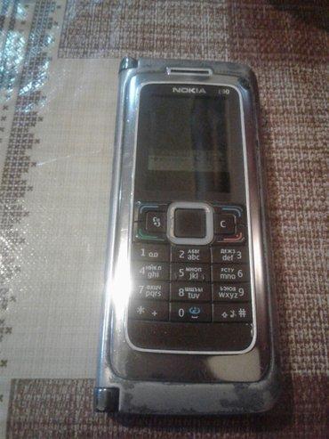 Nokia Xudatda: Nokia e90 heç bir prablemi yoxdu qiymət 70 azn cuzi endirim olar