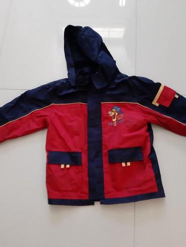 Decija jakna Disney kao nova uzrast 6-7 godina - Backa Palanka