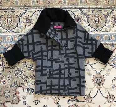 детское пальто в Кыргызстан: Продаю детское пальто на осень. 3-5 лет. 200 сом