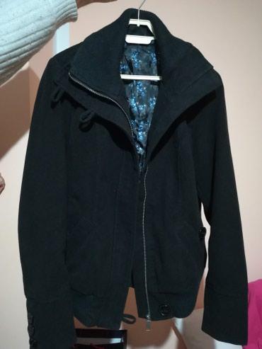 Ženski kaput veličina L (40/42) - Indija