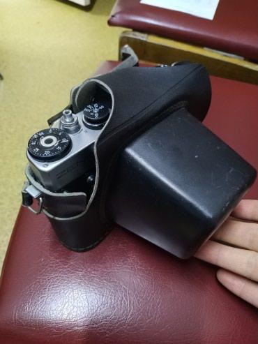 Продаю фотоаппарат Zenit СССР. Цена договорная. в Бишкек