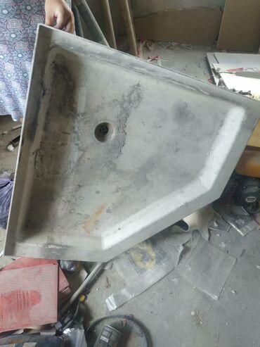 ванна для душа в Кыргызстан: Продают для душа