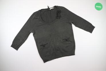 Жіночий светр з кишеньками Promod, p. М    Довжина: 62 см Ширина плече