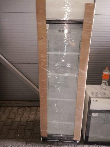 Ostalo   Batajnica: Frižider, 400 l, profesionalni, potpuno repariran, garancija godinu