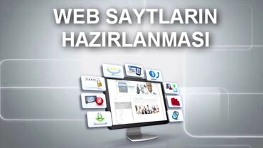 electron qelyan - Azərbaycan: Veb saytların hazırlanması | Hosting