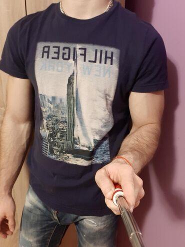 Muška odeća   Cacak: Tommy Hilfiger- Original muska majica-Nekorisceno dostupna u S, M i L