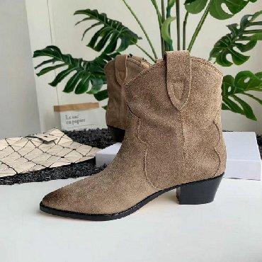 женские ботфорты в Азербайджан: Женская обувь Новые Модельки!! Новая коллекция!! Также другая
