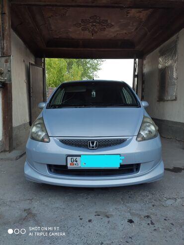 Автомобили - Сузак: Honda Fit 1.3 л. 2003 | 310 км