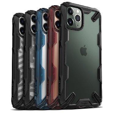 купить бу iphone 11 pro в Кыргызстан: Фирменные чехлы ringke. 100% оригинал. Наивысшее качество материалов