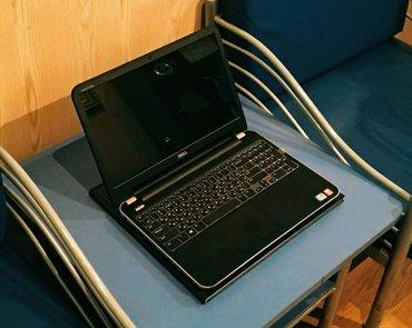 Bakı şəhərində ⚜️ Dell i3 Ultrabook ⚜️ - 330 manat - SATILIR - Əlaqə