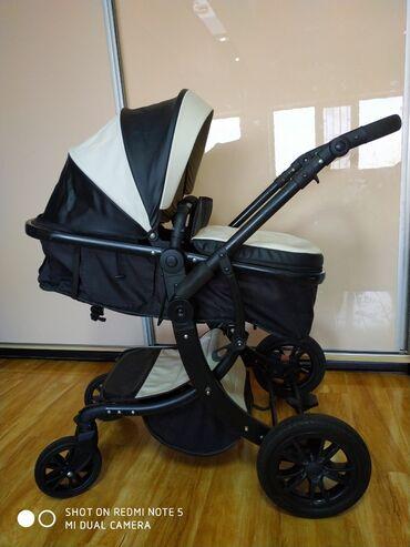 Детский мир - Кыргызстан: Продаю коляску трансформер фирмы Aimile. Состояние очень хорошее