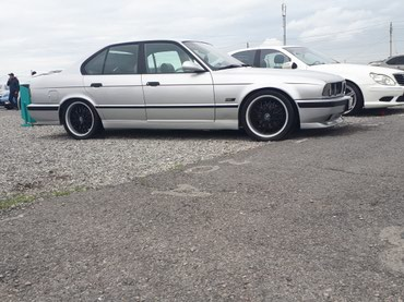 BMW 5 series 1994 в Сокулук