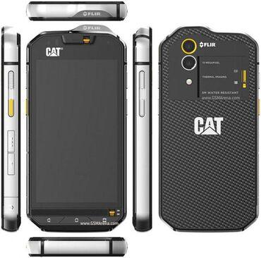Автоэлектроника - Кара-Балта: Куплю телефон cat s60