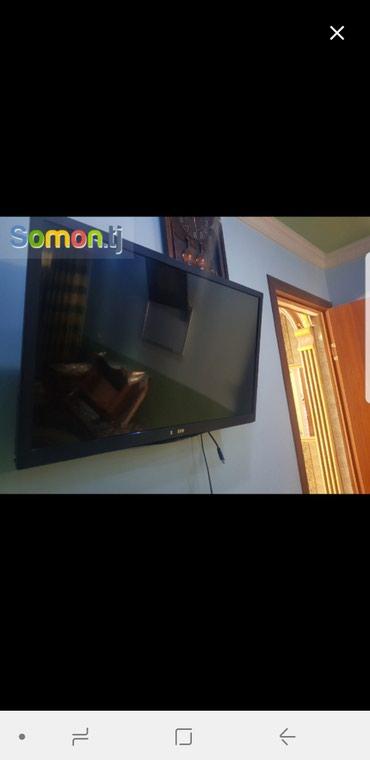 Телевизор самсунг в хорошом састаяни Срочно и не дорога 950 сомонӣ в Душанбе