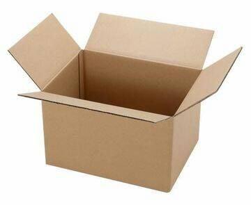Продаются коробки из гофрокартона, в Бишкек