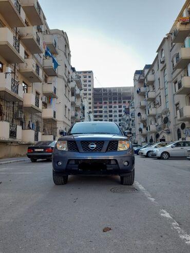 Nəqliyyat - Azərbaycan: Nissan Pathfinder 2.5 l. 2008 | 208000 km