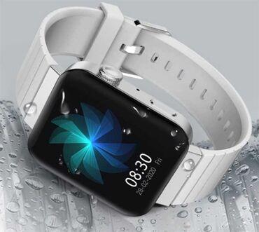 Mi5 Smartwatch – смарт-часы с дизайном Xiaomi Mi Watch. Mi5