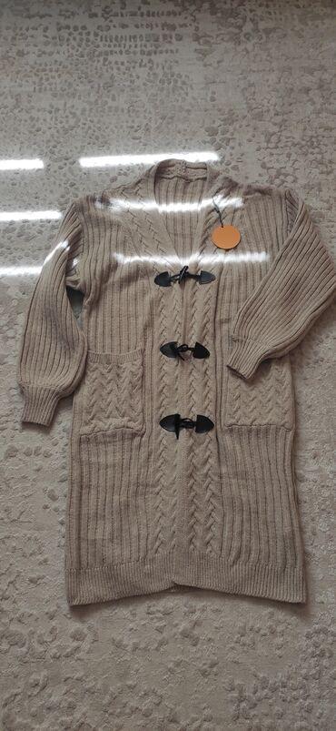 альпака кардиган бишкек in Кыргызстан | ШУБЫ: Продаю женские кардиганы, производство фабричный Китай,free