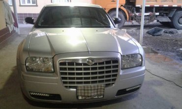 Chrysler 300 c. V 2. 7 в Ош