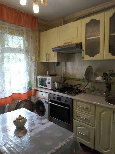 купить гантели бу в бишкеке в Кыргызстан: 104 серия, 3 комнаты, 58 кв. м С мебелью, Не затапливалась, Не сдавалась квартирантам