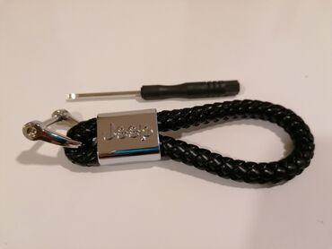Privezak za kljuceve/brojanica JEEP