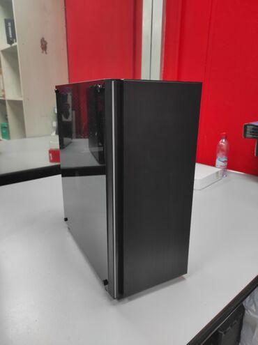Игровой компьютер ryzen 1600x.Отличный компьютер для игр и любых