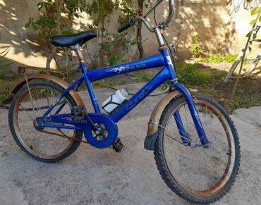 Salyut velosipedi 20-lik--------‐-----------------Salyut velosipedi