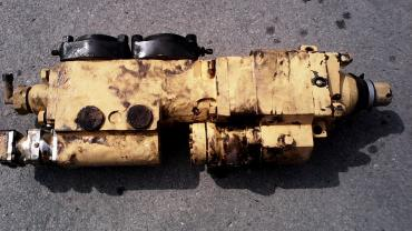 токарный инструмент советский в Кыргызстан: Гидравлический перфоратор ЗГП-М. 2шт. + ЗИП - 2штГидравлический
