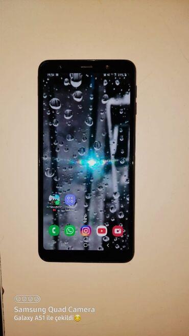 fehle teleb olunur 2018 - Azərbaycan: Yeni Samsung Galaxy A7 2018 64 GB qara