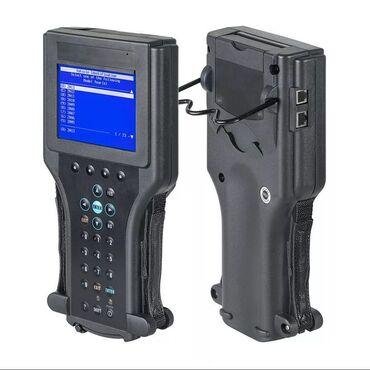 сканер штрихкода в Кыргызстан: GM Tech-2 это дилерский сканер для проведения диагностики автомобилей