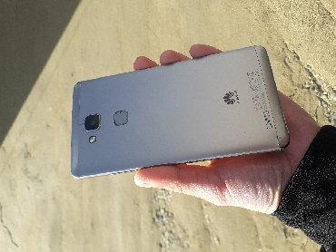 Huawei-mate-s-64gb - Azərbaycan: HUAWEI MT7-L09 Yaxsi veziyyetdedi hec bir problemi yoxdu ustada