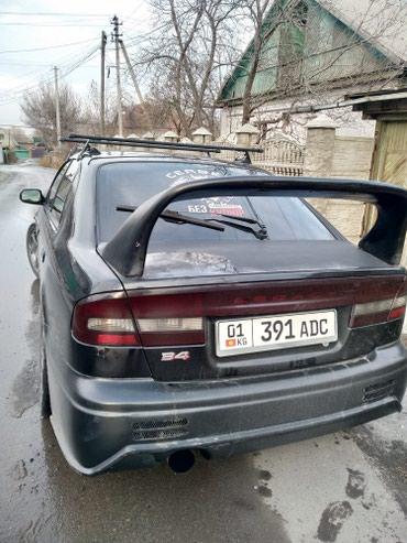 Subaru Legacy 2000 в Лебединовка