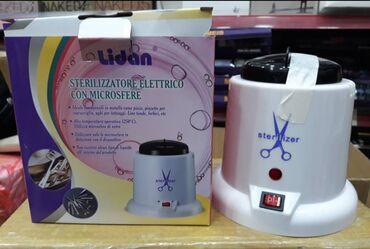 Sterilizator kvarcni mini za sterilisanje opreme dobrog