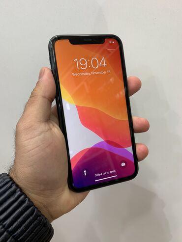 black afgano ideal в Азербайджан: IPhone 11 128 ГБ Черный