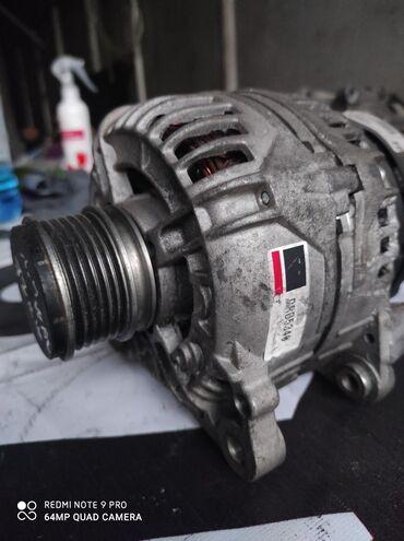 Audi a8 28 tiptronic - Кыргызстан: ГЕНЕРАТОРЫ!!!!Audi A1 1.6 TDIAUDI A3 1.6 12AUDI A4 1.9, 2.0 TDIAUDI TT
