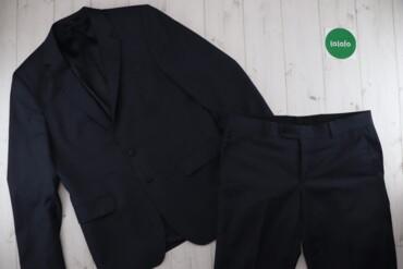 Мужская одежда - Украина: Чоловічий костюм (піджак та штани) Arber     Довжина піджака: 80 см Ши