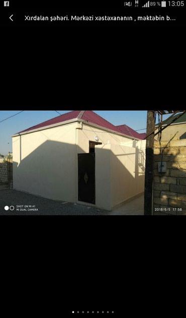 Xırdalan şəhərində Xirdalanda 3 otaqli tàmirli hàyat evi tàcili satilir.