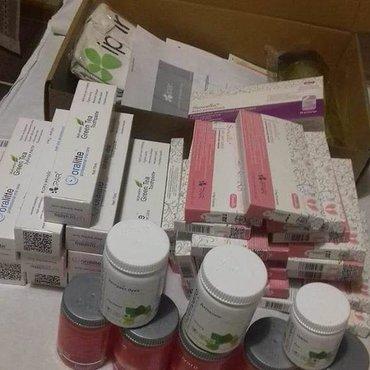 Мода, красота и здоровье в Кочкор: Продукция  Ипар Витамины  Кальций железо цинк Розовое масло  Кун чечек