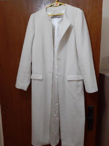 Ženska odeća | Topola: Valentino kaput. Kasmir i svila