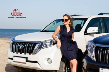 Toyota Land Cruiser Prado 2015 в Bakı