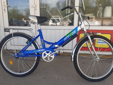 Велосипед камаРазмер рамы 15Размер калесы 24Скорость 0Оптом и в