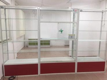 Сдаю в аренду мыломойка-аптеку 45кв.м с в Бишкек