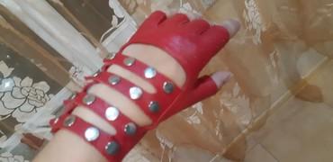 Перчатки женские новые. Кожа,мягкая, тонкая. Хорошо подходят для