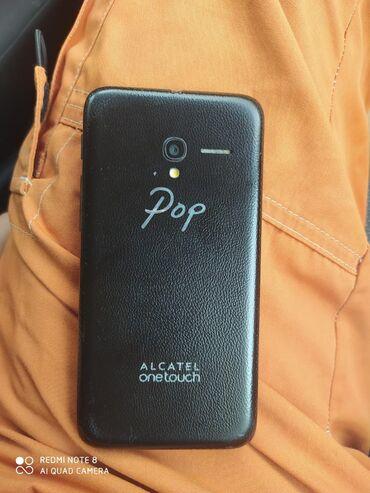 Alcatel - Кыргызстан: Алкатель
