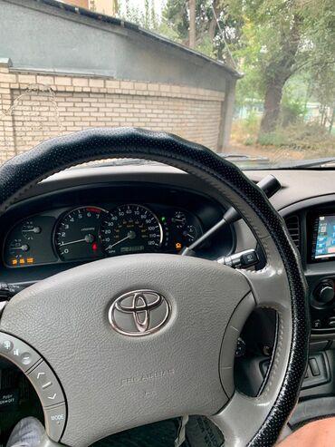 Toyota Sequoia 2007