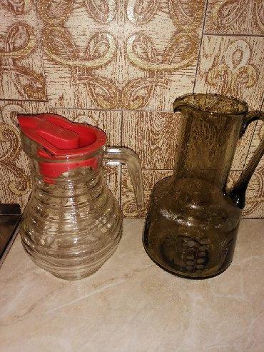 Кухонные принадлежности в Шопоков: Графин цена за 2 шт